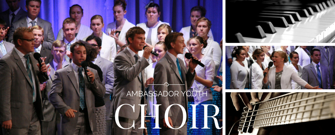 Ambassador Youth Choir