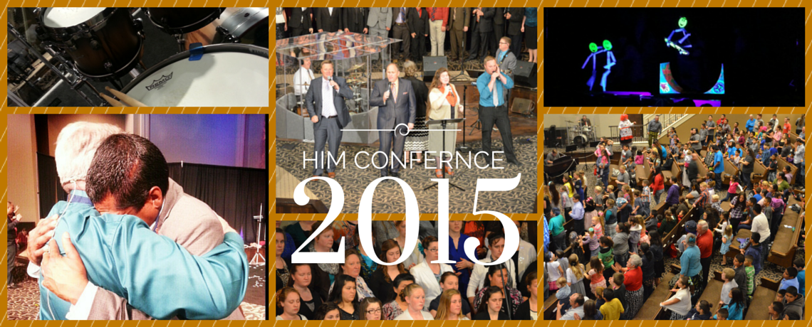 HIM Conference