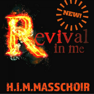 Revival In Me NEW!