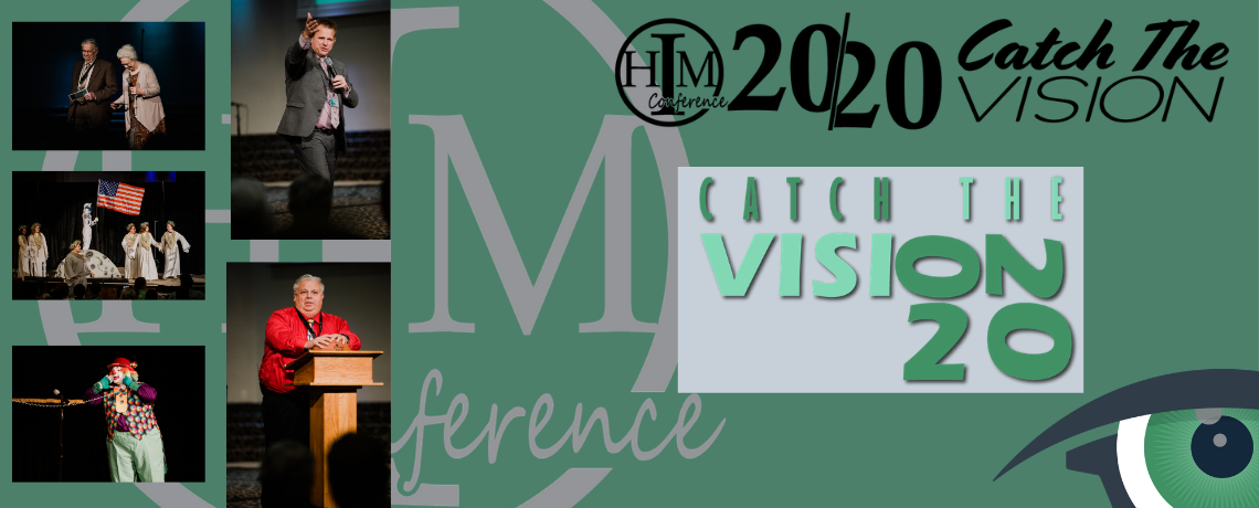 H.I.M. Conference