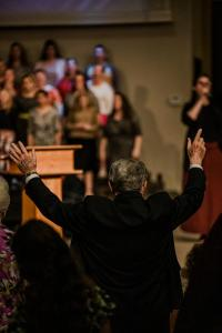 HIM 2020 Pastor Praise