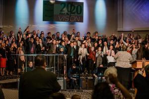 HIM 2020 Choir